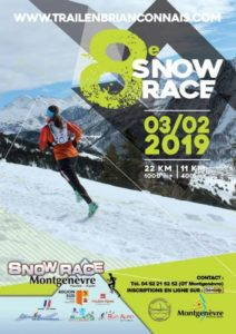 8ème Snow Race
